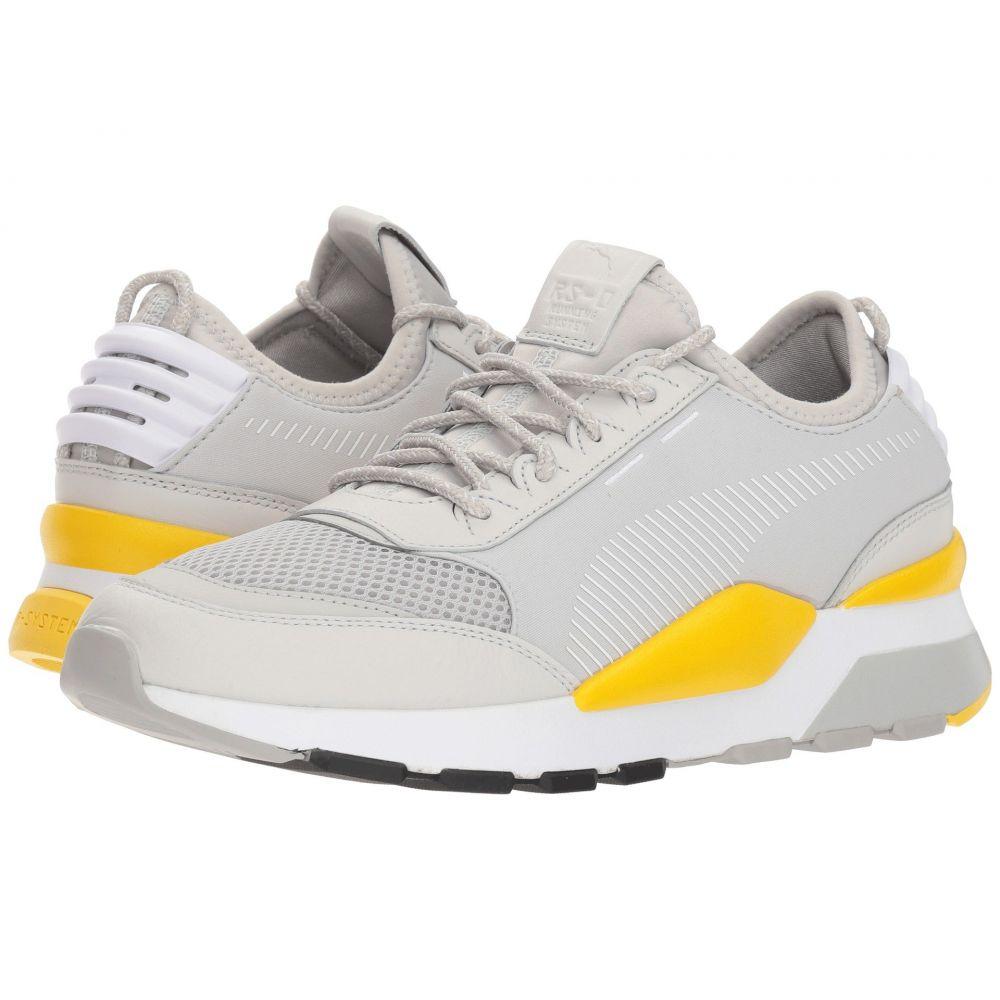 プーマ PUMA メンズ ランニング・ウォーキング シューズ・靴【RS-0 Play】Gray Violet/Dandelion/Puma White
