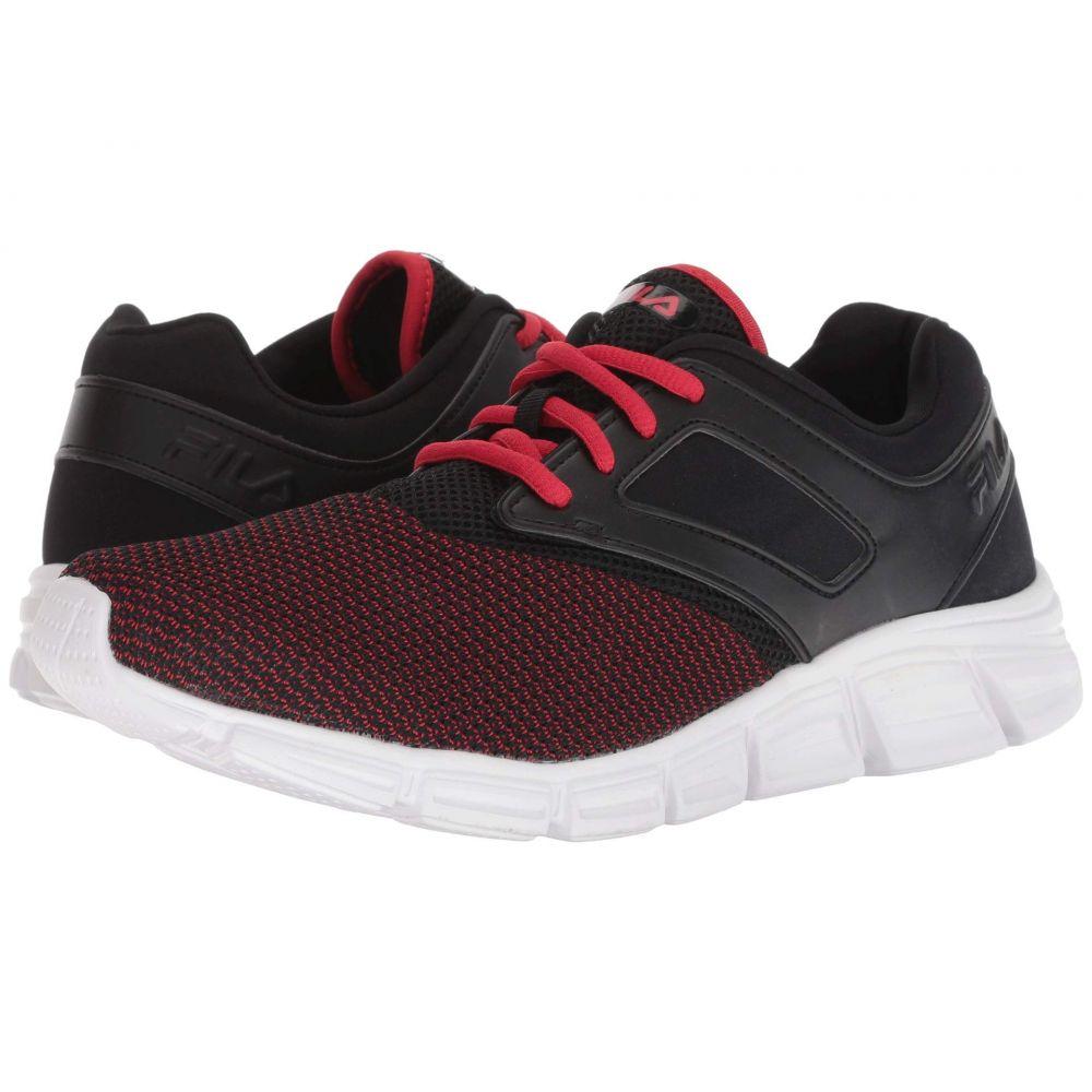 【正規取扱店】 フィラ Fila メンズ ランニング・ウォーキング Running】Fila シューズ フィラ・靴【O-Ray Fila Running】Fila Red/Black/White, オオイタシ:33e15ca3 --- canoncity.azurewebsites.net