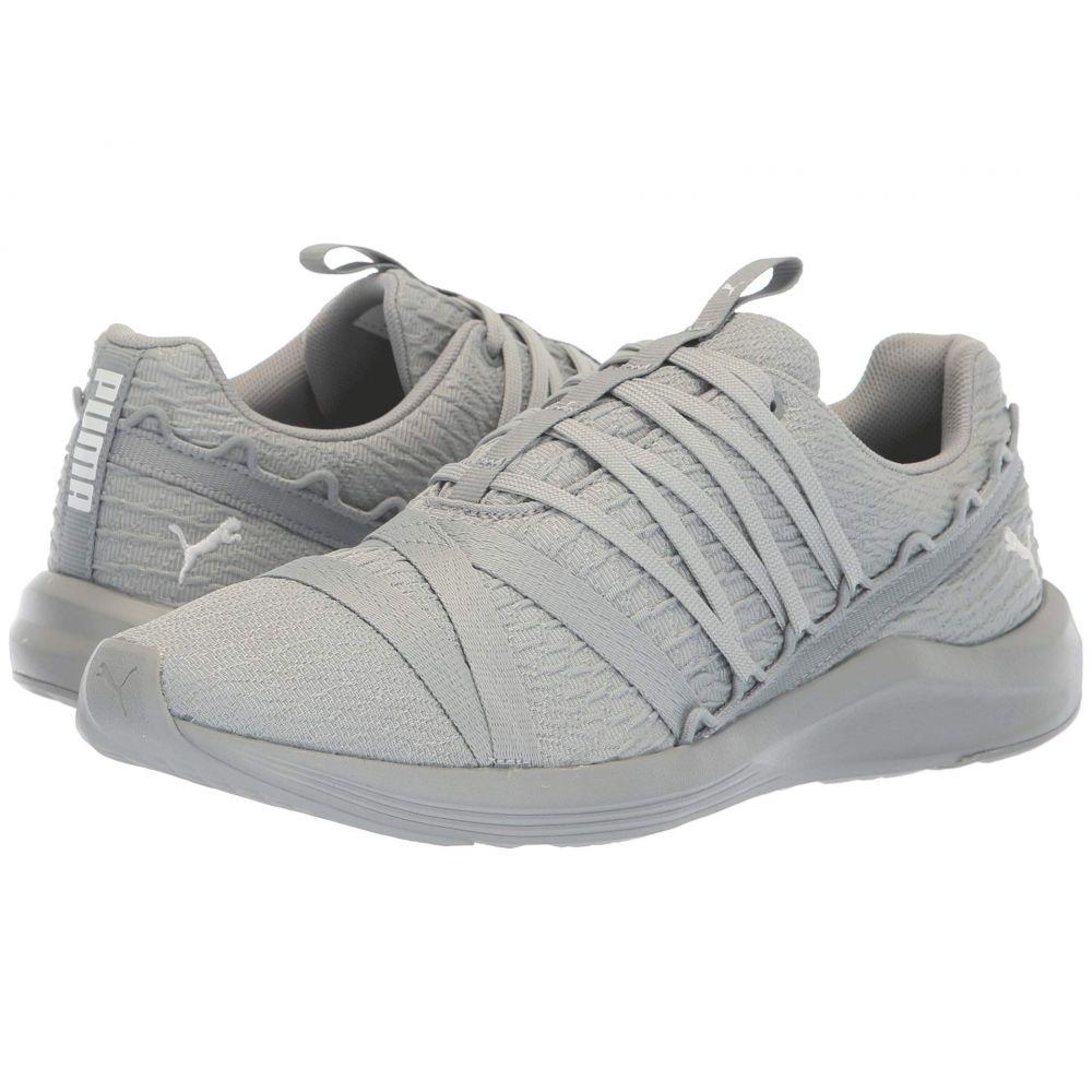 プーマ PUMA レディース ランニング・ウォーキング シューズ・靴【Prowl Alt 2】Quarry/Quarry