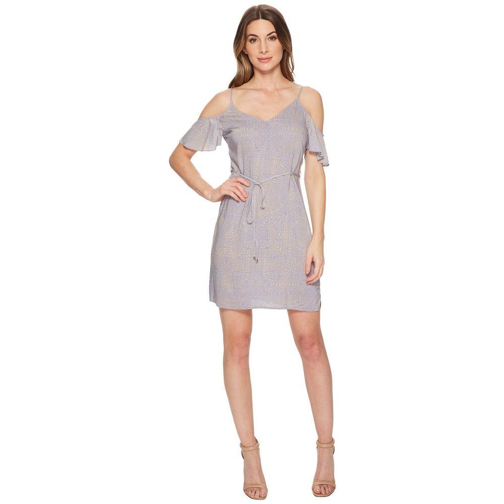 タート Tart レディース ワンピース・ドレス ワンピース【Yvette Dress】Kuba Diamonds
