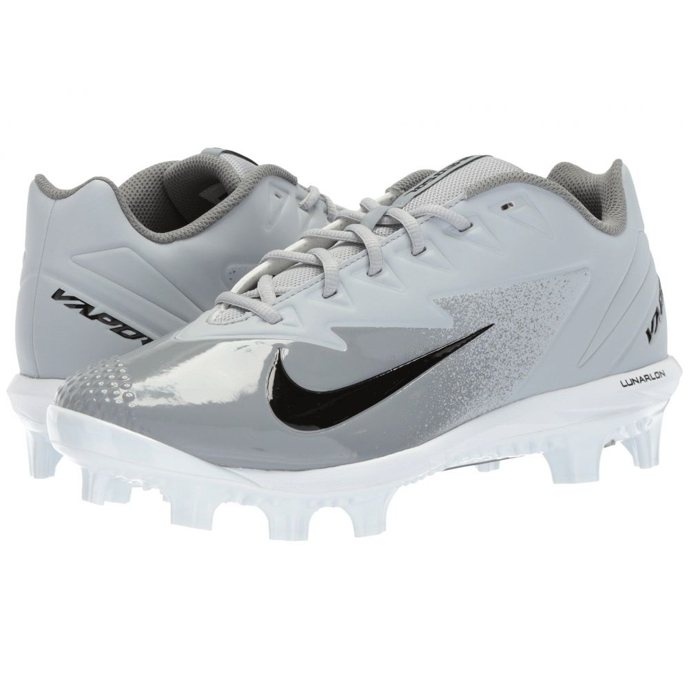 ナイキ Nike メンズ 野球 シューズ・靴【Vapor Ultrafly Pro MCS】Wolf Grey/White/Cool Grey/White