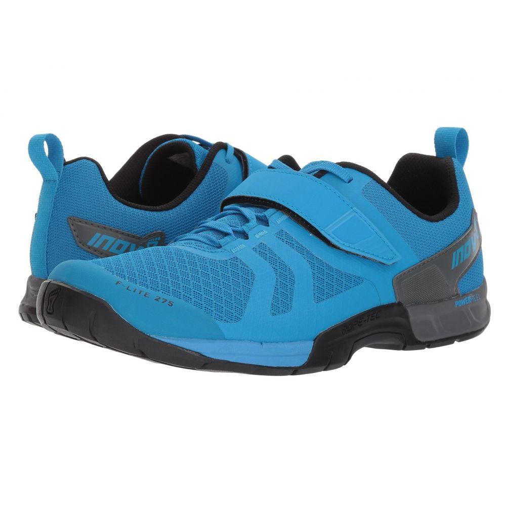 イノヴェイト inov-8 メンズ シューズ・靴【F-Lite 275】Blue/Black