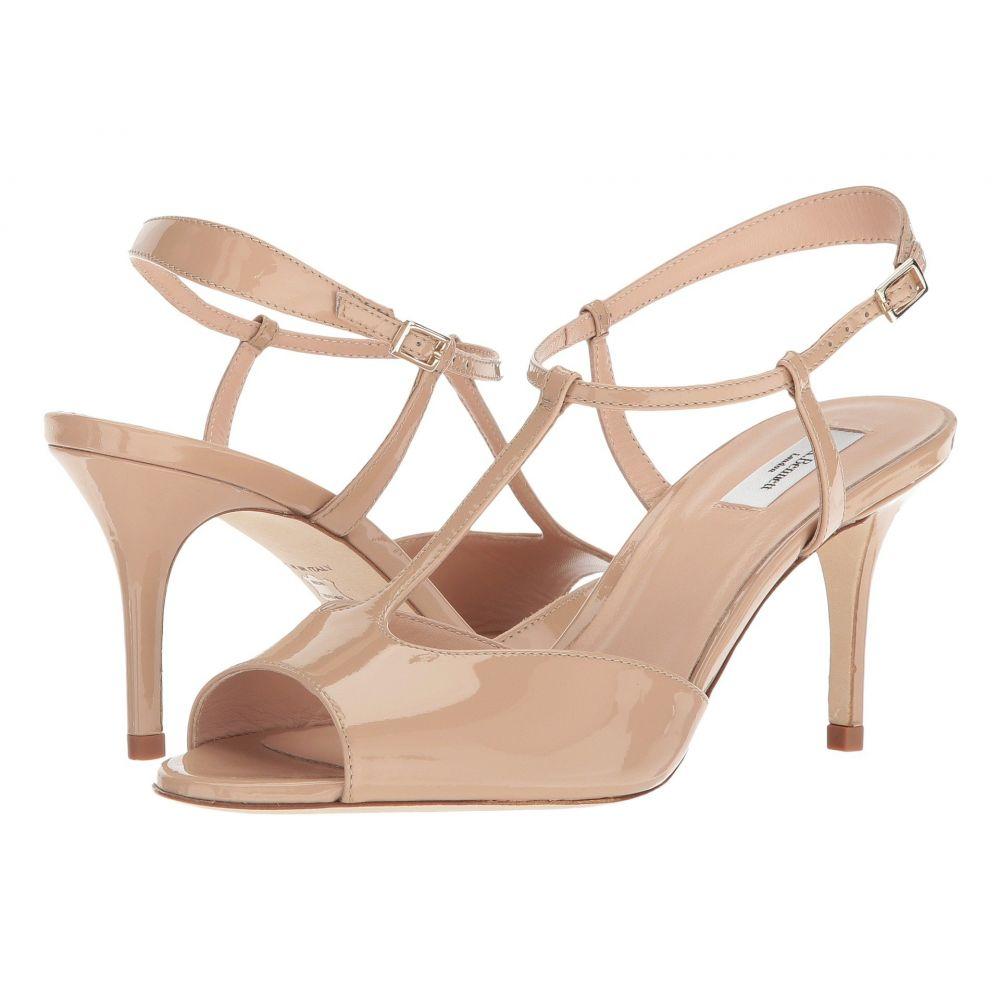 エルケーベネット L.K. Bennett レディース シューズ・靴 サンダル・ミュール【Quinn】Trench Patent