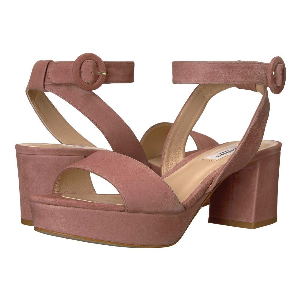 エルケーベネット L.K. Bennett レディース シューズ・靴 サンダル・ミュール【Alie】Dark Bardon Pink Suede