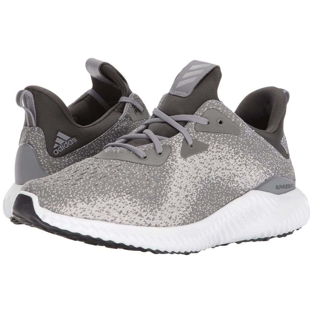 アディダス adidas Running メンズ ランニング・ウォーキング シューズ・靴【Alphabounce EM】Grey Three/Grey Two/Dark Grey Heather Solid Grey