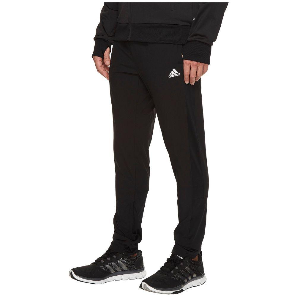 アディダス adidas メンズ ボトムス・パンツ【Sport ID Woven Pants】Black