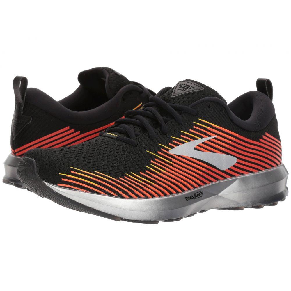 ブルックス Brooks メンズ ランニング・ウォーキング シューズ・靴【Levitate】Black/Red/Orange