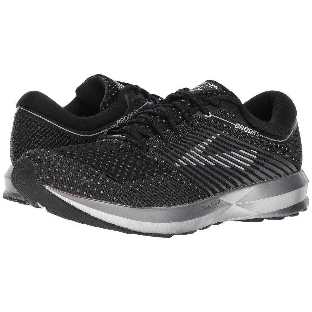 ブルックス Brooks メンズ ランニング・ウォーキング シューズ・靴【Levitate】Black/Ebony/Silver