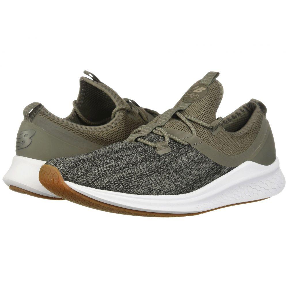 ニューバランス New Balance メンズ ランニング・ウォーキング シューズ・靴【Fresh Foam LAZR v1 Sport】Military Foliage Green/White