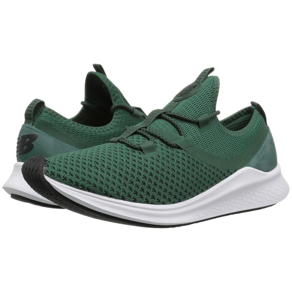 ニューバランス New Balance メンズ ランニング・ウォーキング シューズ・靴【Fresh Foam LAZR v1 Sport】Team Forest Green/Black