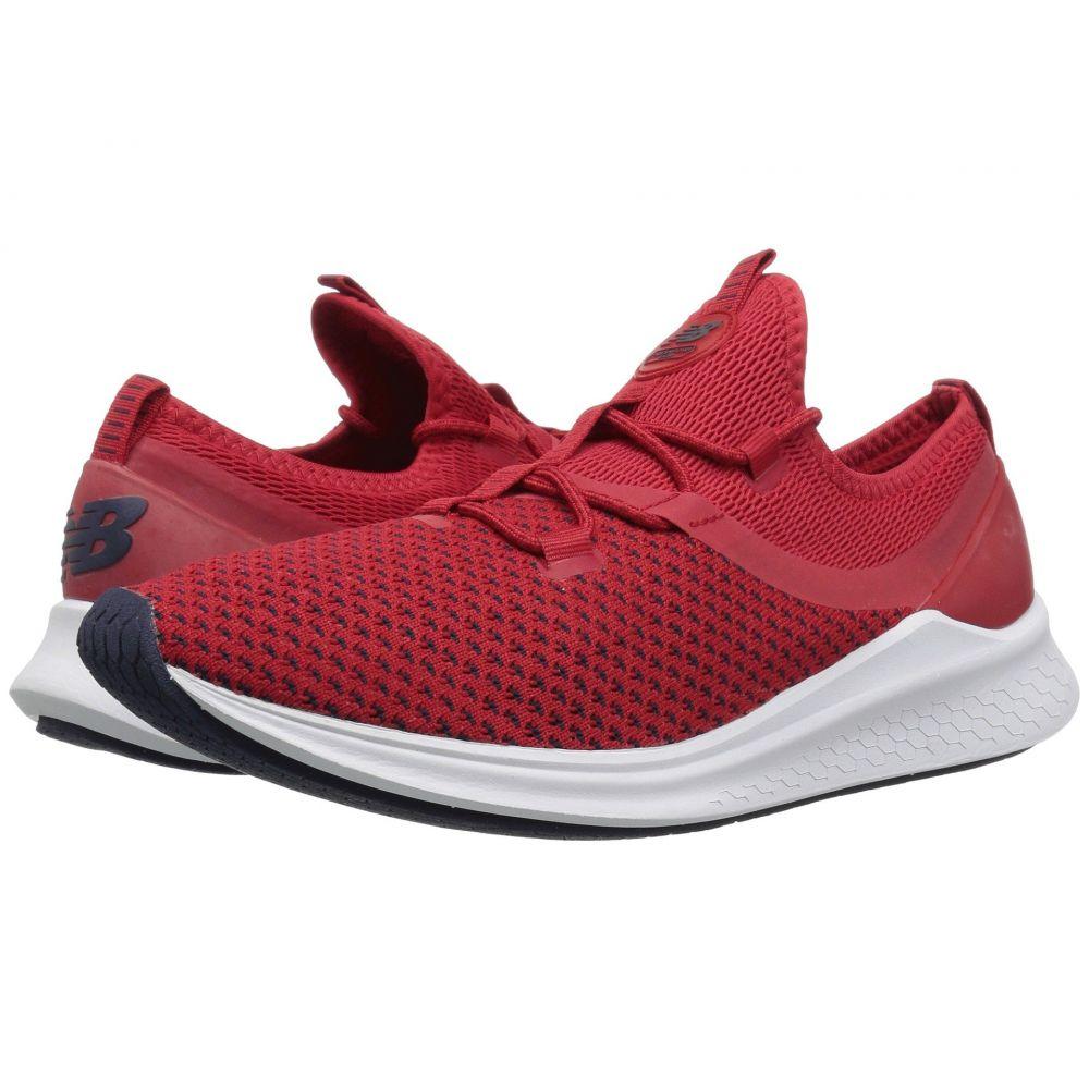 ニューバランス New Balance メンズ ランニング・ウォーキング シューズ・靴【Fresh Foam LAZR v1 Sport】Team Red/White Munsell