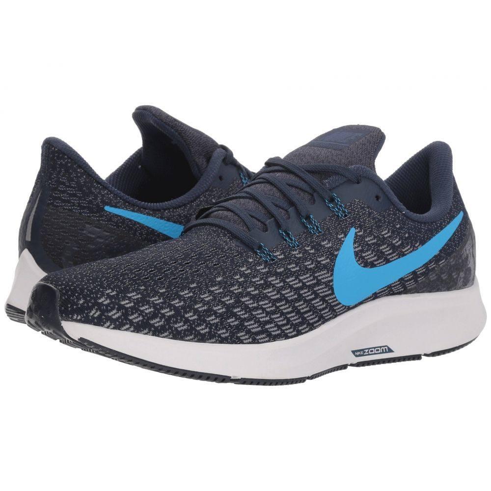 ナイキ Nike メンズ ランニング・ウォーキング シューズ・靴【Air Zoom Pegasus 35】Obsidian/Blue Hero/Gunsmoke/Vast Grey