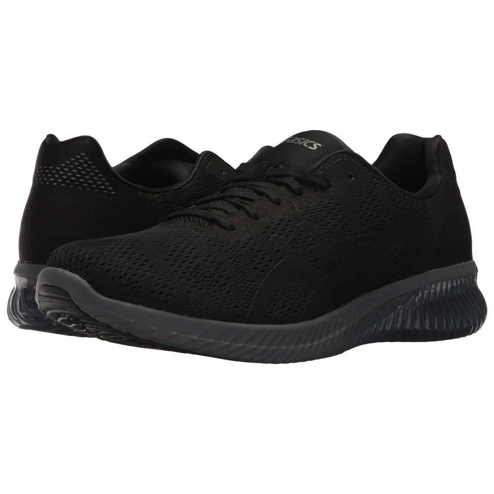 アシックス ASICS メンズ ランニング・ウォーキング シューズ・靴【GEL-Kenun MX】Black/Black/Carbon