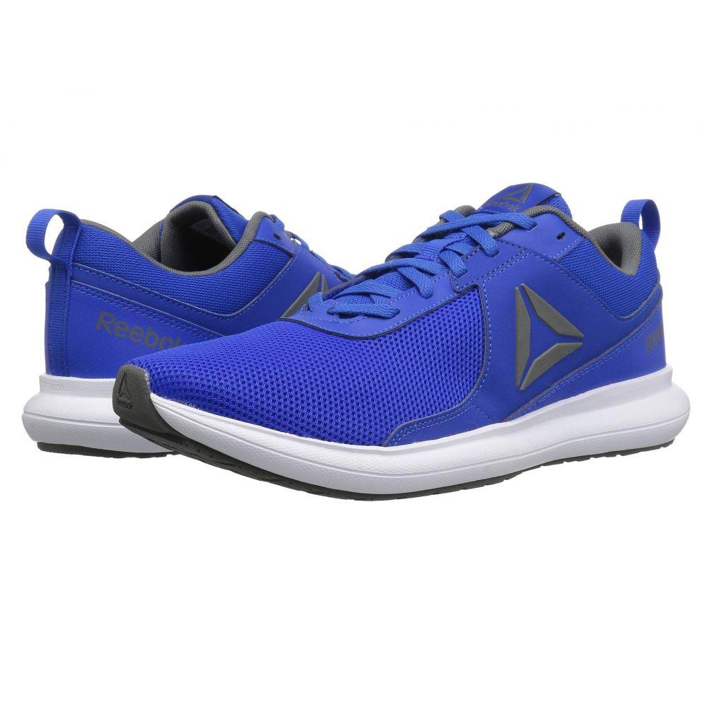 人気の春夏 リーボック Reebok メンズ ランニング・ウォーキング リーボック シューズ Reebok・靴【Driftium Run】Vital Run】Vital Blue/Black/White/Alloy, リュウホクマチ:aa4e86a5 --- supercanaltv.zonalivresh.dominiotemporario.com