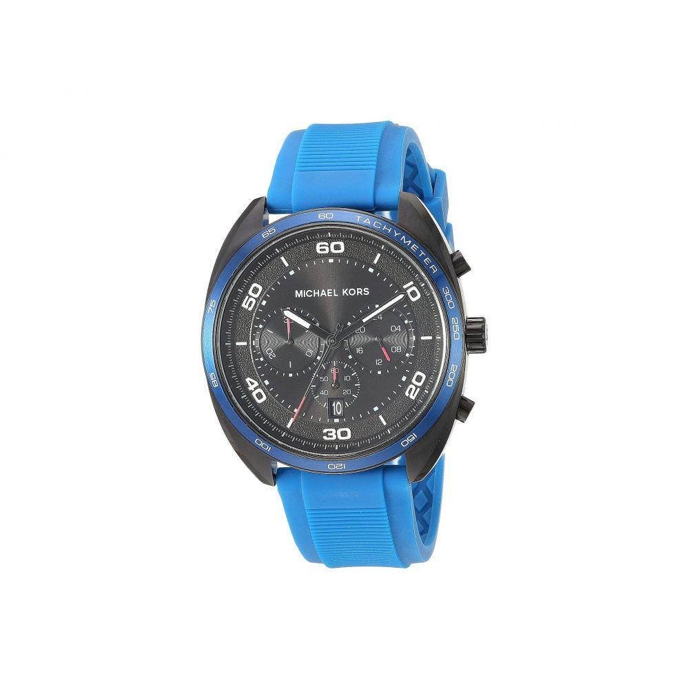 マイケル コース Michael Kors メンズ 腕時計【MK8612 - Dane】Blue