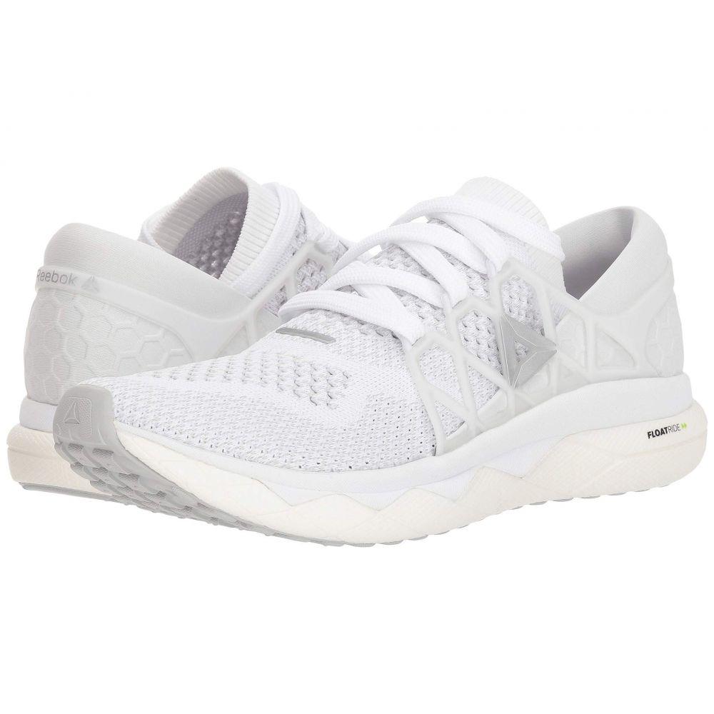 リーボック Reebok メンズ ランニング・ウォーキング シューズ・靴【Floatride Run ULTK】White/Steel/Coal