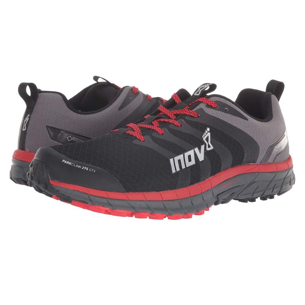 イノヴェイト inov-8 メンズ ランニング・ウォーキング シューズ・靴【Parkclaw 275】Black/Red