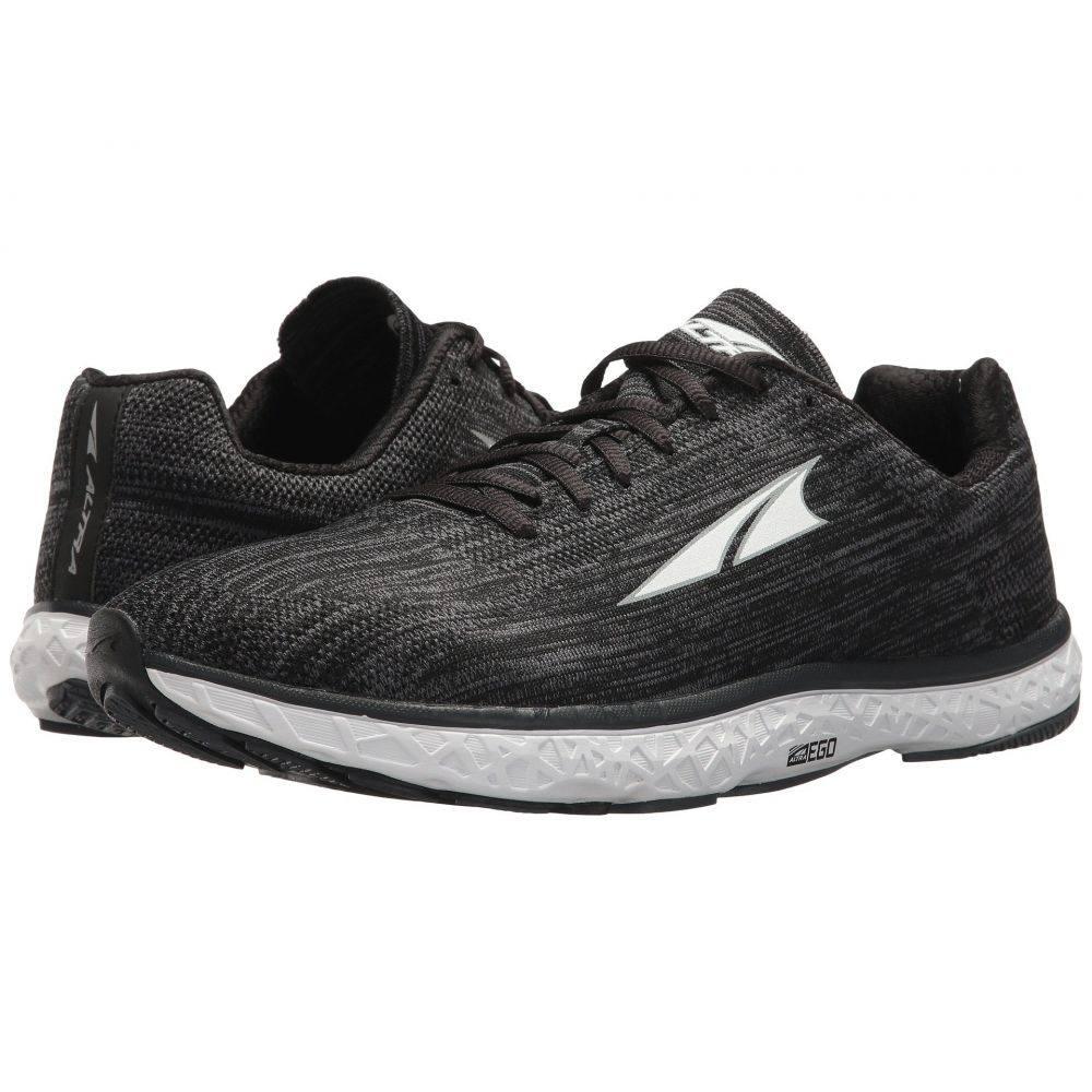 アルトラ Altra Footwear メンズ ランニング・ウォーキング シューズ・靴【Escalante】Black