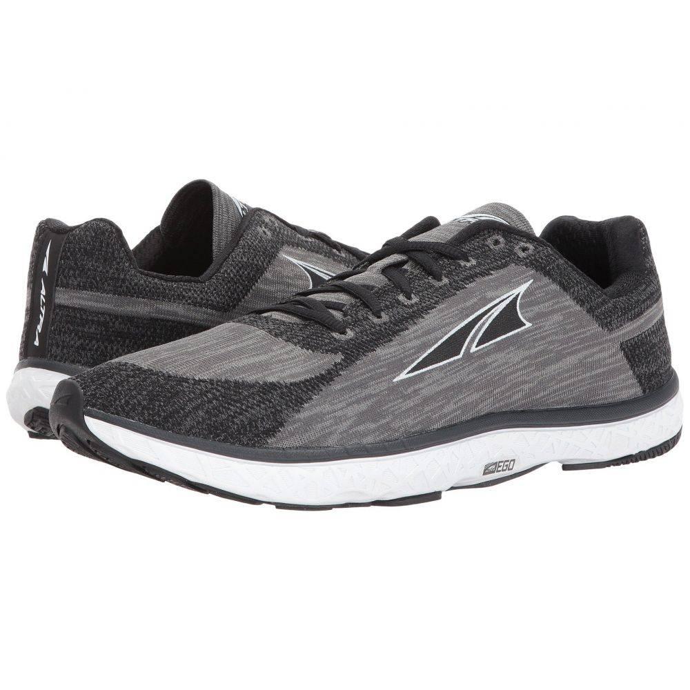 アルトラ Altra Footwear メンズ ランニング・ウォーキング シューズ・靴【Escalante】Gray