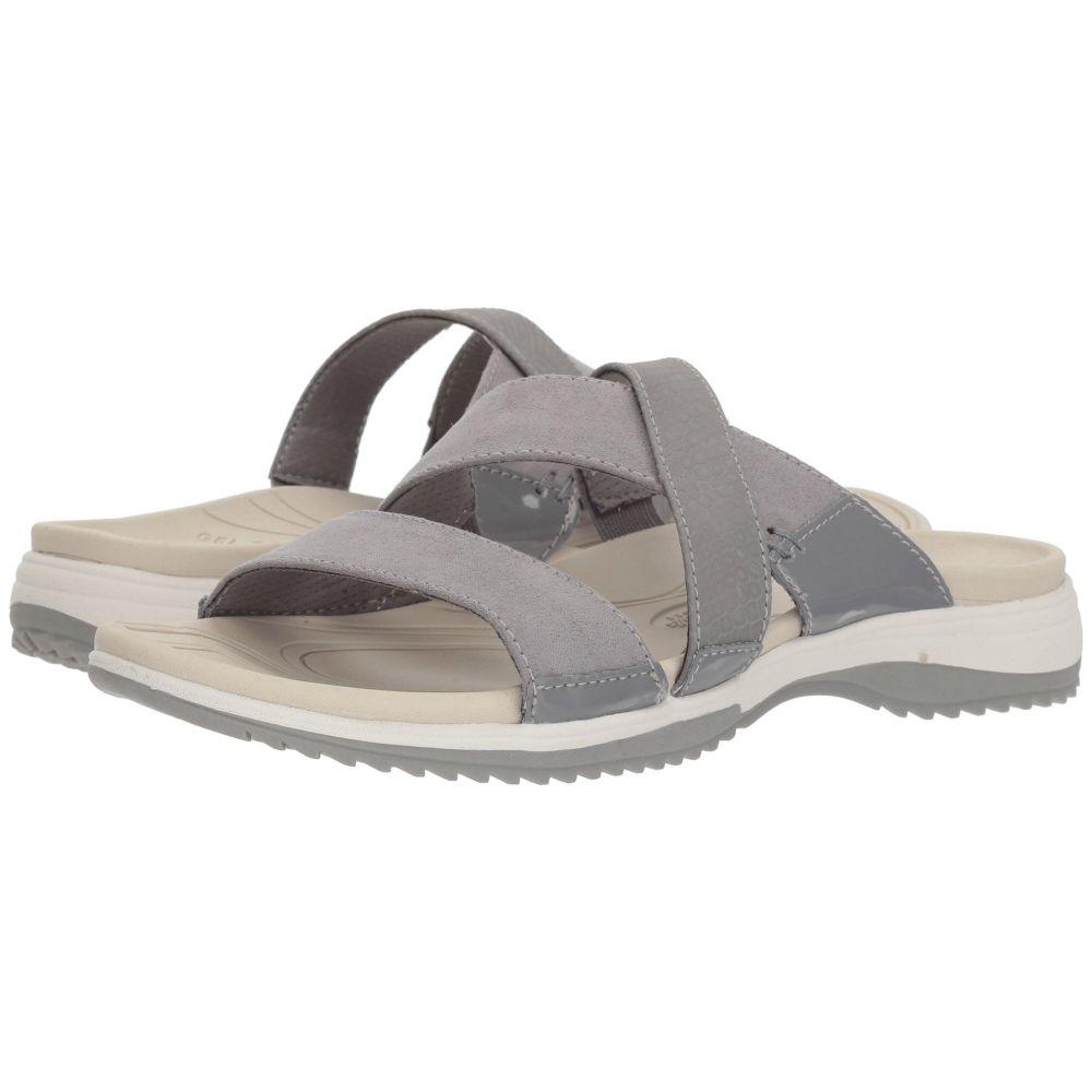 ドクター ショール Dr. Scholl's レディース シューズ・靴 サンダル・ミュール【Daytona】Grey