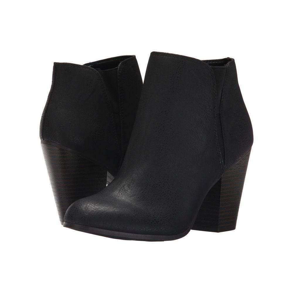 ファーガリシャス ファーギー Fergalicious レディース シューズ・靴 ブーツ【Punch】Black