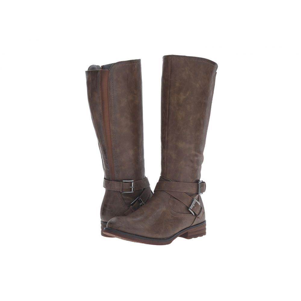 パトリツィア PATRIZIA レディース シューズ・靴 ブーツ【Sarig】Brown