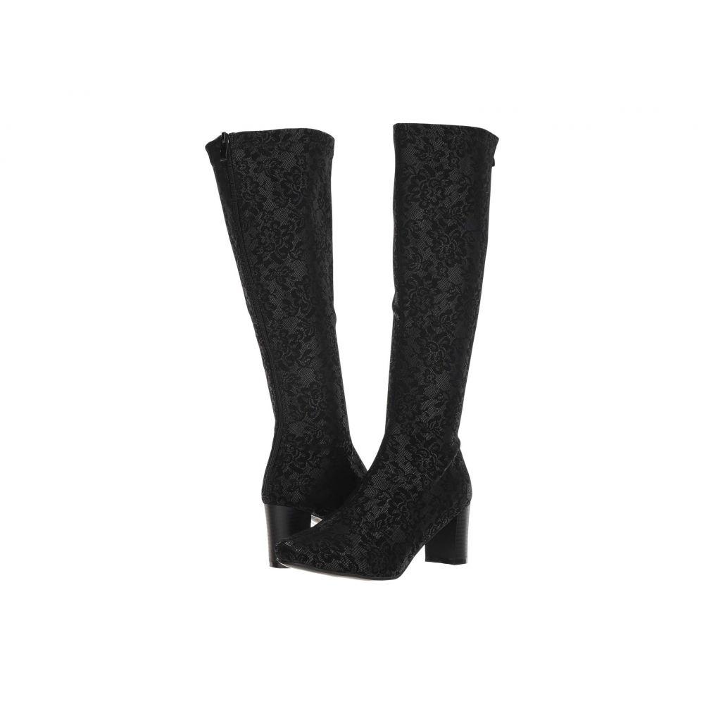 パトリツィア PATRIZIA レディース シューズ・靴 ブーツ【Excite】Black