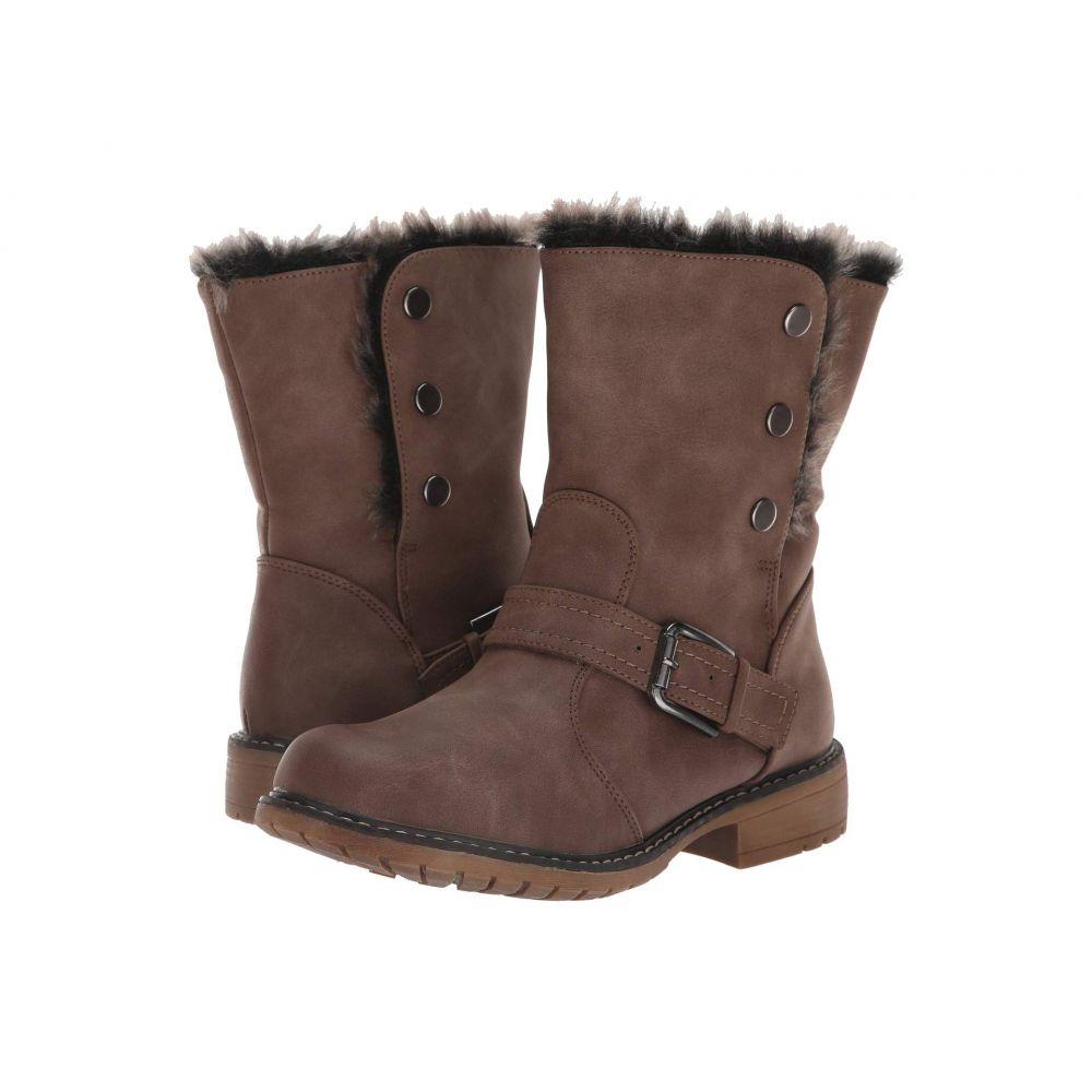 パトリツィア PATRIZIA レディース シューズ・靴 ブーツ【Fazilet】Brown