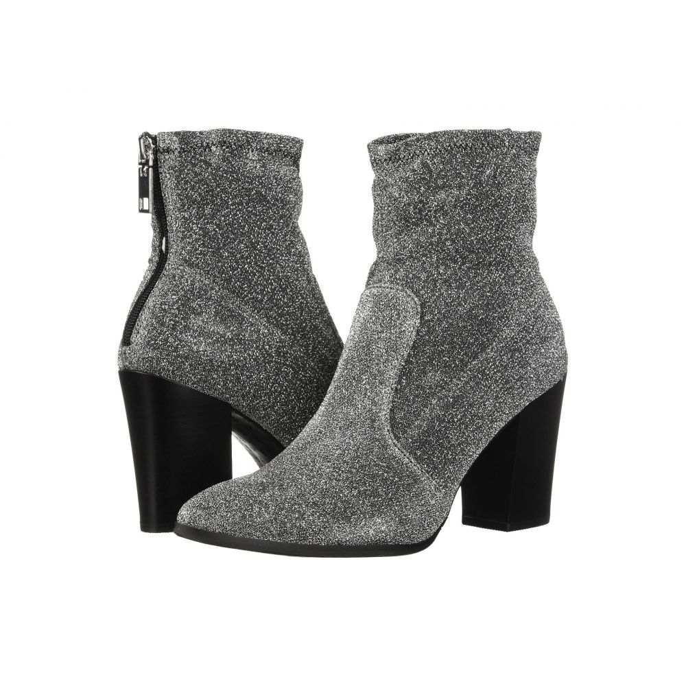 ドルチェヴィータ DV by Dolce Vita レディース シューズ・靴 ブーツ【Scheme】Silver Fabric