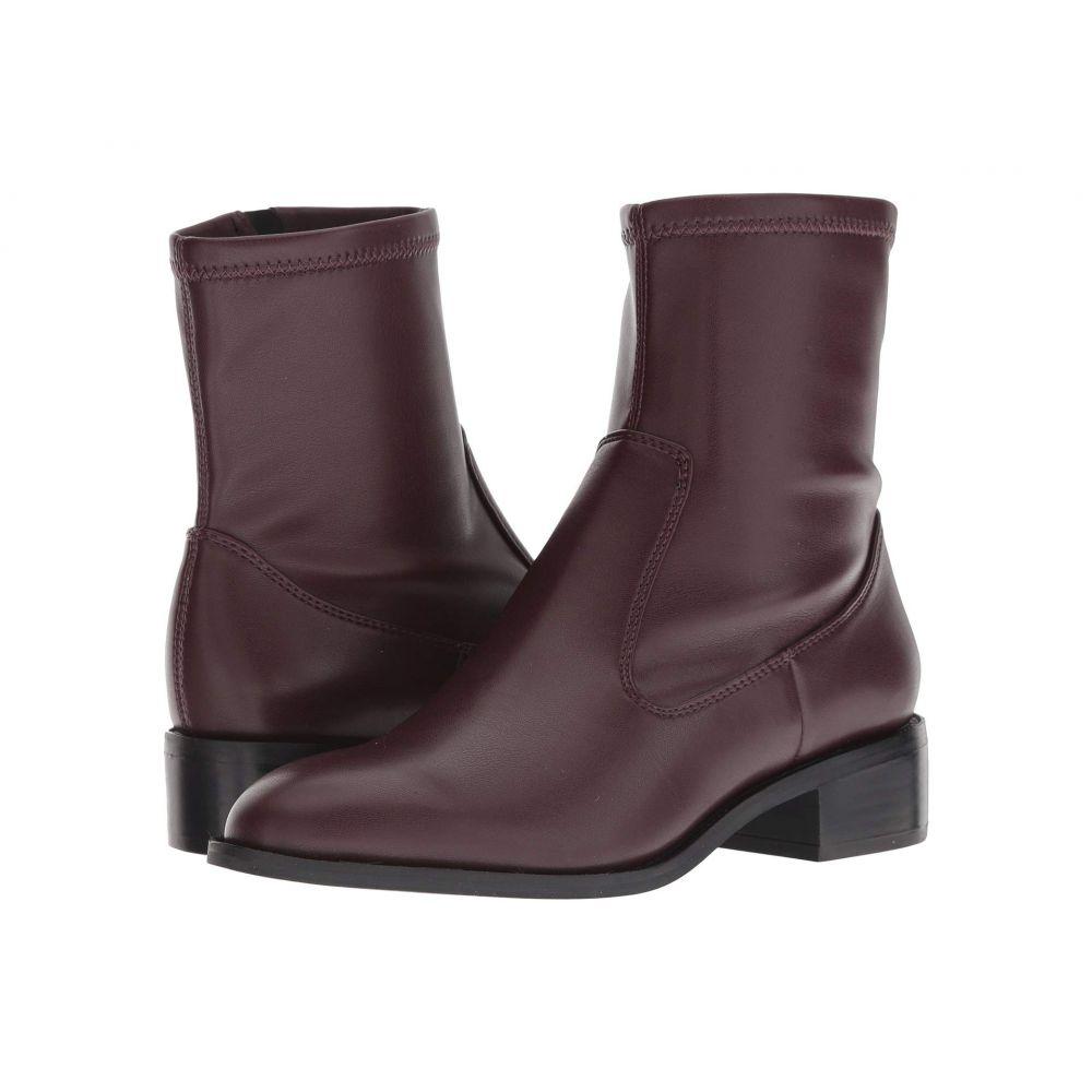 フランコサルト Franco Sarto レディース シューズ・靴 ブーツ【Bex】Burgundy