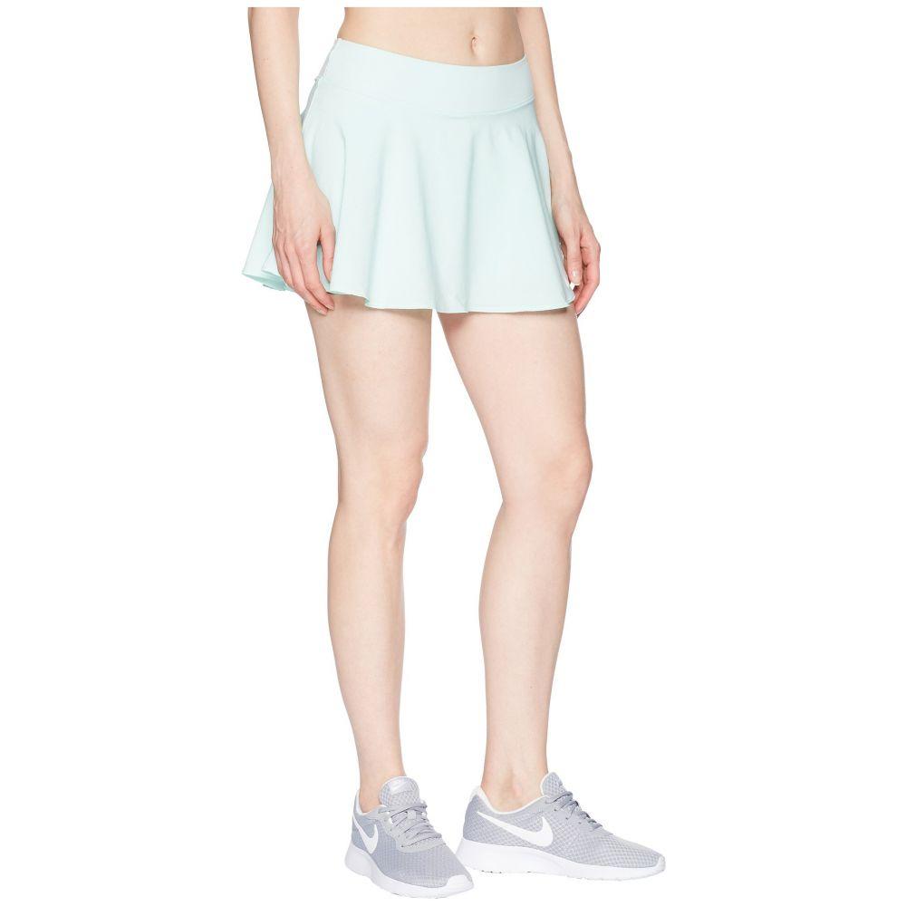 ナイキ Nike レディース テニス ボトムス・パンツ【Court Flex Pure Tennis Skirt】Igloo/White