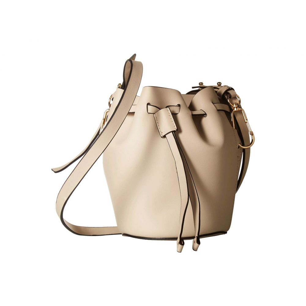 ザック ポーゼン ZAC Zac Posen レディース バッグ【Belay Mini Drawstring】Sand Solid