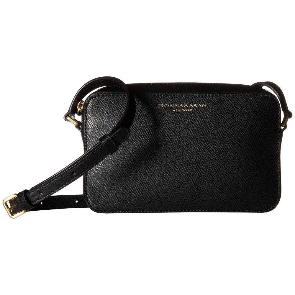 ダナ キャラン ニューヨーク Donna Karan レディース バッグ【Rina Camera Bag】Black