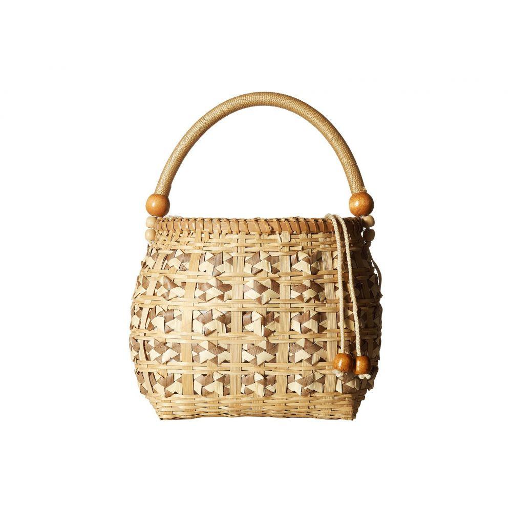 ハットアタック Hat Attack レディース バッグ トートバッグ【Artisan Bag】Natural