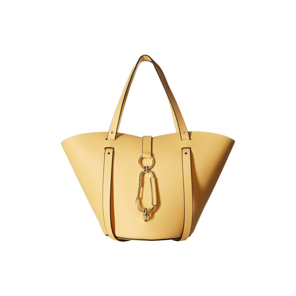 c8046ee9e359 ザック ポーゼン ZAC Zac Posen レディース バッグ トートバッグ【Belay Small Tote】Butter