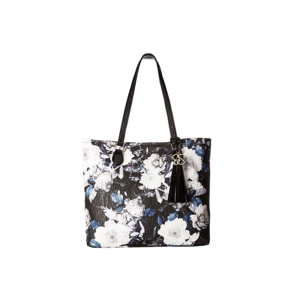 ジェシカシンプソン Jessica Simpson レディース バッグ トートバッグ【Corinne Tote】Garden White Floral
