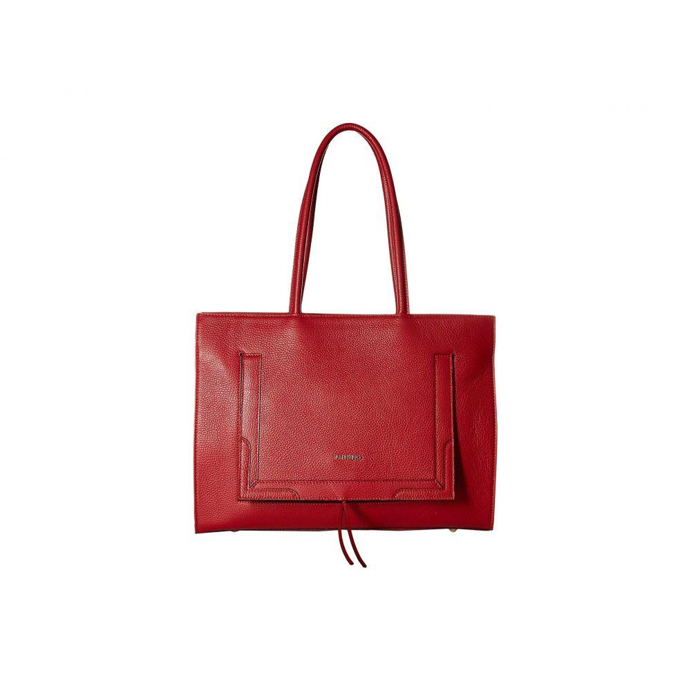 マリオ バレンチノ Valentino Bags by Mario Valentino レディース バッグ トートバッグ【Helene】Red