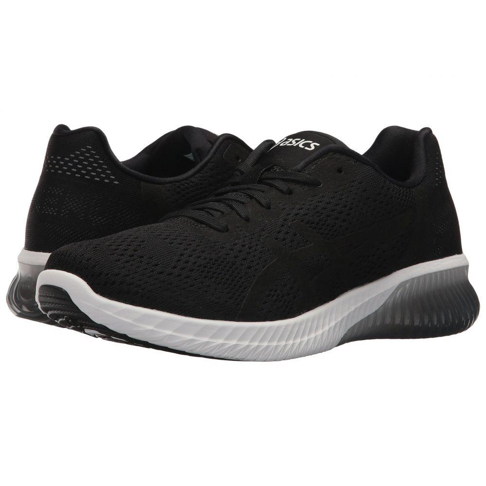 アシックス ASICS レディース ランニング・ウォーキング シューズ・靴【GEL-Kenun MX】Black/Black/White