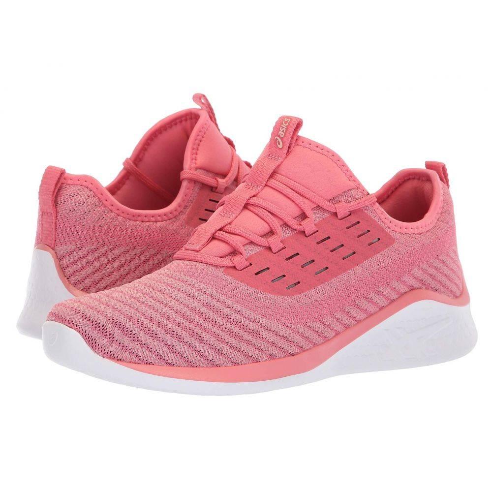 アシックス ASICS レディース ランニング・ウォーキング シューズ・靴【Fuzetora Twist】Peach Petal/Forsted Rose
