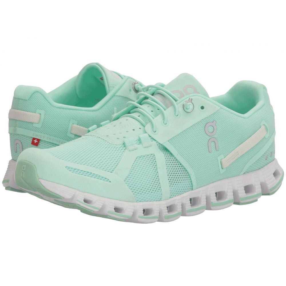 オン On レディース ランニング・ウォーキング シューズ・靴【Cloud】Jade