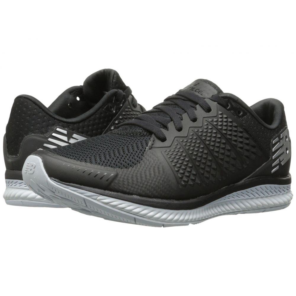 ニューバランス New Balance レディース ランニング・ウォーキング シューズ・靴【Fuelcell v1】Black/Black