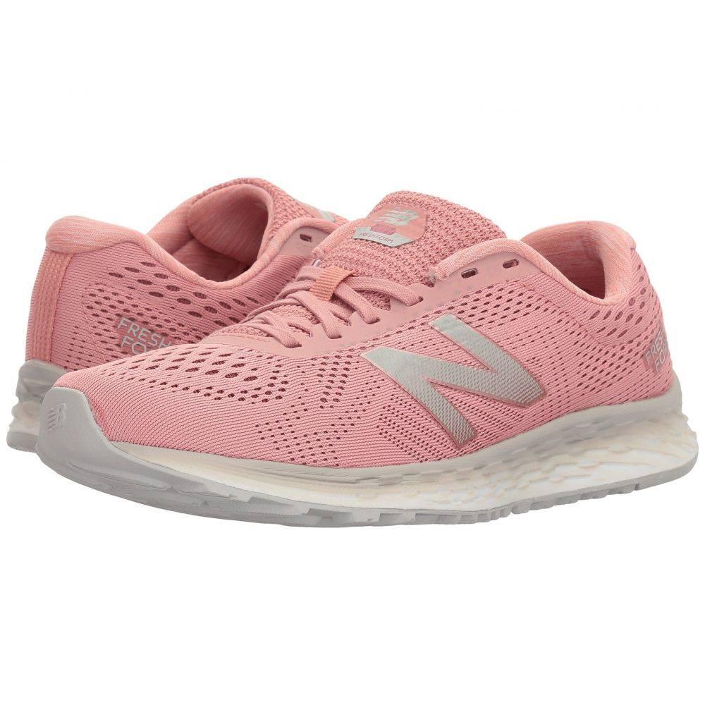 ニューバランス New Balance レディース ランニング・ウォーキング シューズ・靴【Arishi v1】Dusted Peach/Vortex