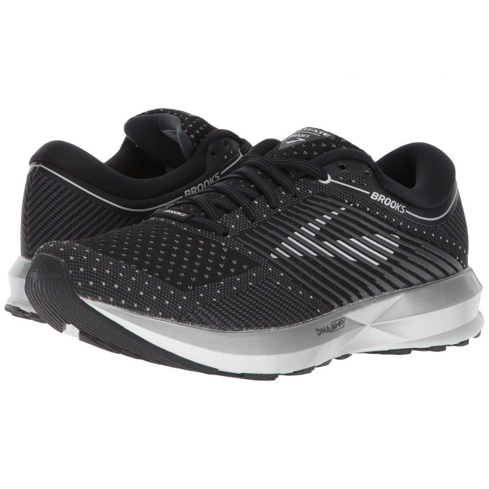 ブルックス Brooks レディース ランニング・ウォーキング シューズ・靴【Levitate】Black/Ebony/Silver