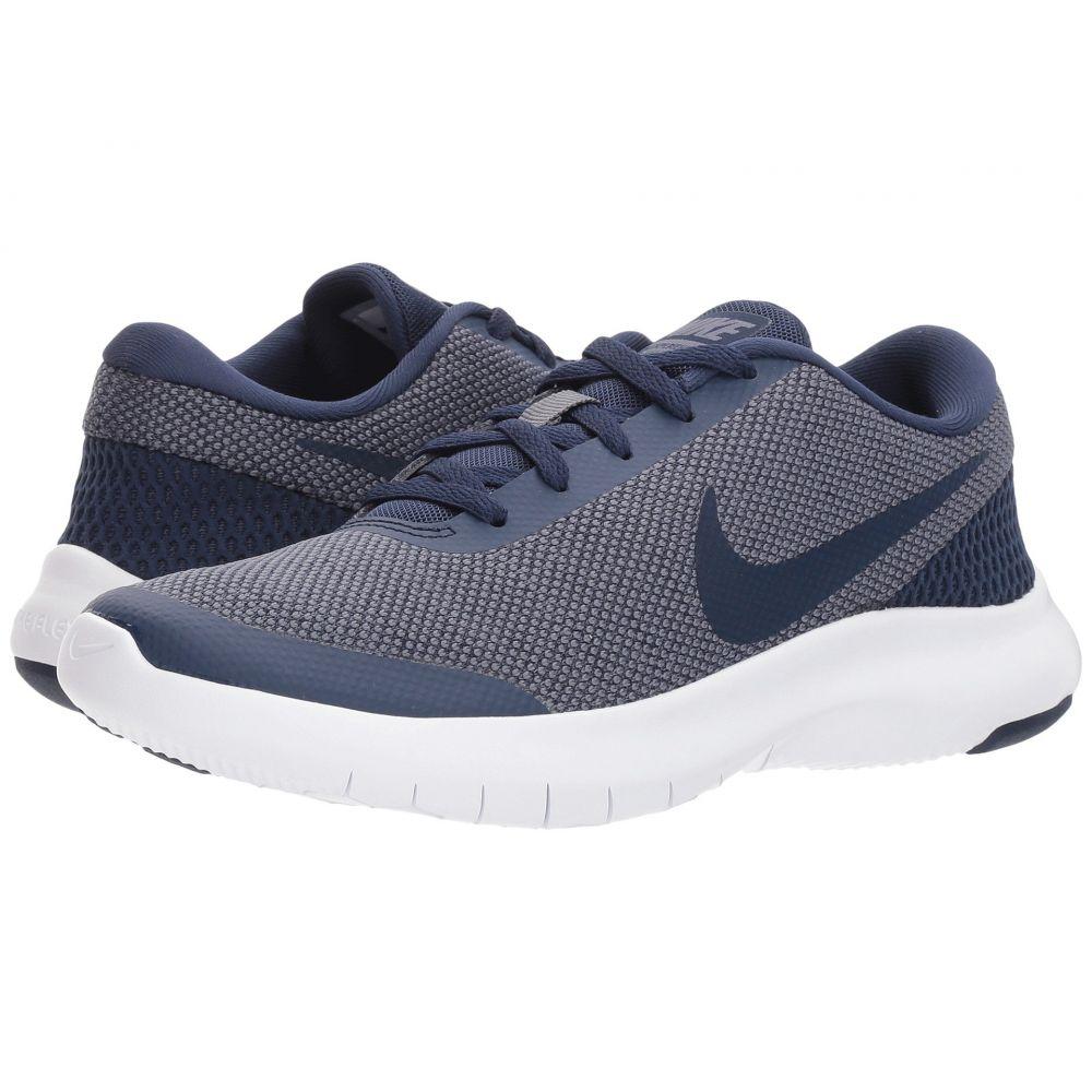 ナイキ Nike レディース ランニング・ウォーキング シューズ・靴【Flex Experience RN 7】Midnight Navy/Midnight Navy/Light Carbon