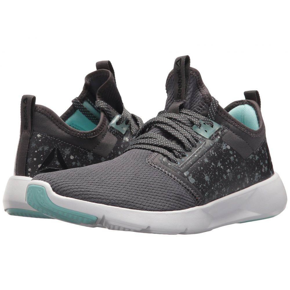 リーボック Reebok レディース ランニング・ウォーキング シューズ・靴【Plus Lite 2.0】ASH==sh Grey/Blue Lagoon/Black/White
