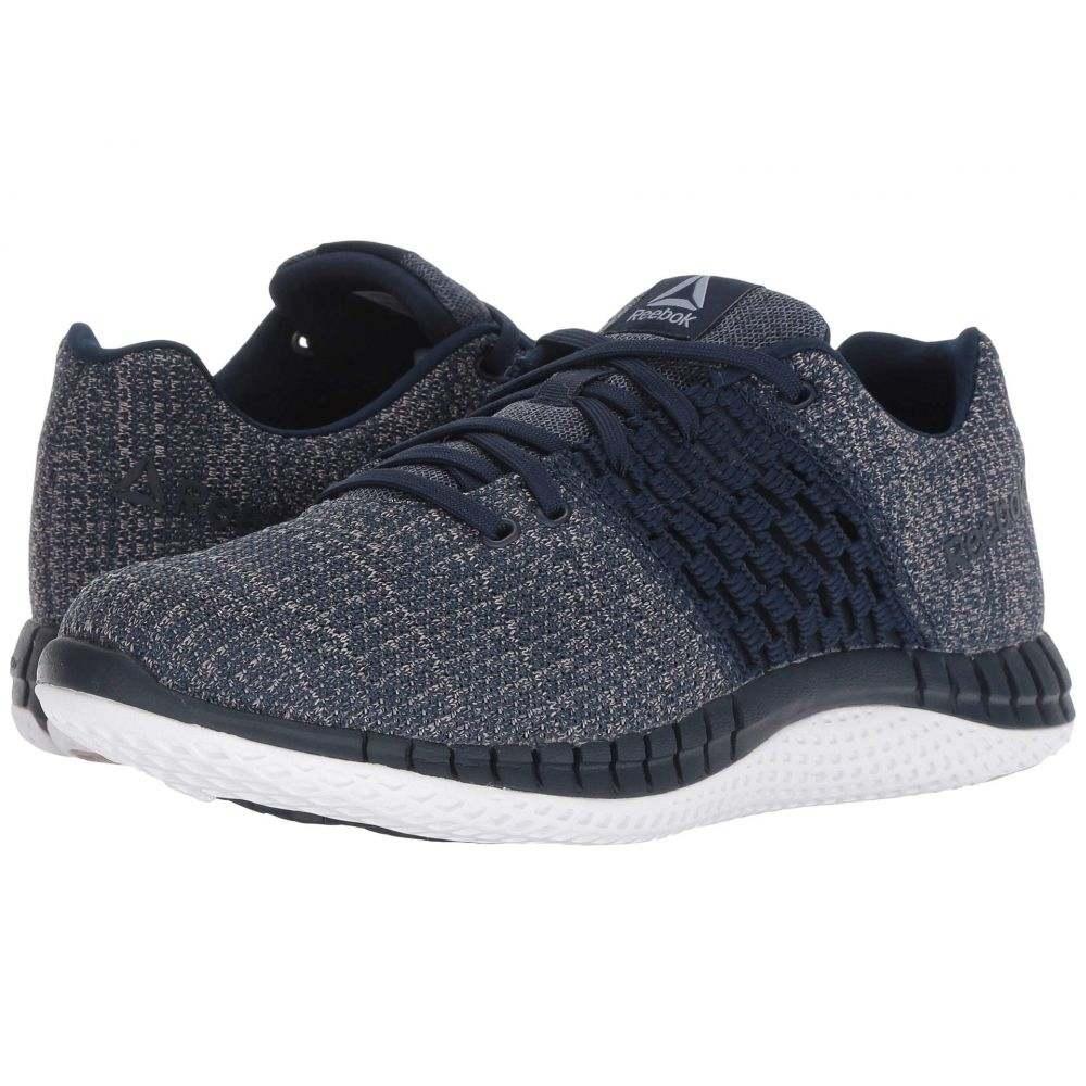 リーボック Reebok レディース ランニング・ウォーキング シューズ・靴【Print Run ULTK】Washed Blue/Collegiate Navy/Chalk Pink/White/Pewter