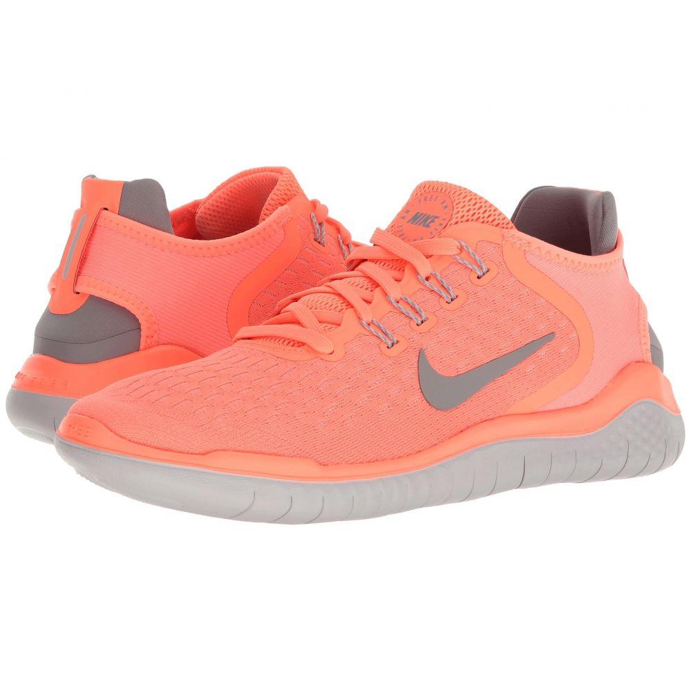 ナイキ Nike レディース ランニング・ウォーキング シューズ・靴【Free RN 2018】Crimson Pulse/Atmosphere Grey/Vast Grey
