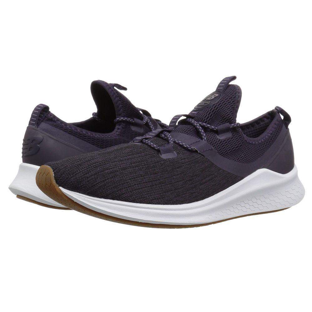 ニューバランス New Balance レディース ランニング・ウォーキング シューズ・靴【Fresh Foam LAZR v1 Sport】Elderberry/Thistle