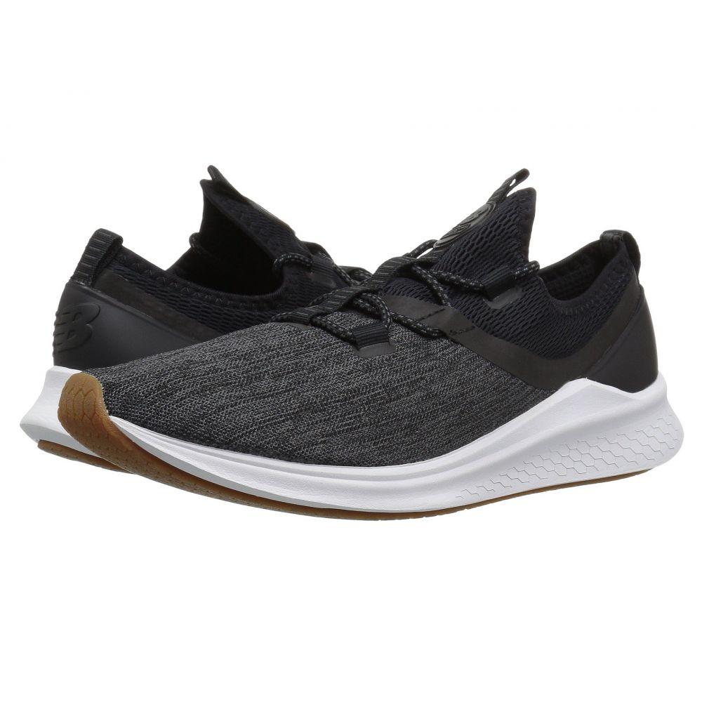 ニューバランス New Balance レディース ランニング・ウォーキング シューズ・靴【Fresh Foam LAZR v1 Sport】Black/White Munsell 2