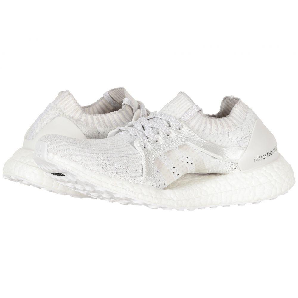 アディダス adidas Running レディース ランニング・ウォーキング シューズ・靴【UltraBOOST X】Crystal Grey